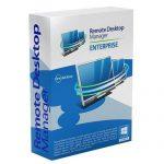 Remote Desktop Manager Enterprise 2020.3.18.0 Free Download