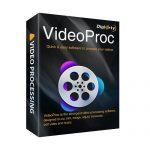 VideoProc 4 Free Download