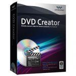 Wondershare DVD Creator 6.5.4.192 Free Download
