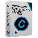 Advanced SystemCare Pro 14 Free Download
