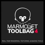Marmoset Toolbag 4 Free Download