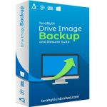 TeraByte Drive Image Backup & Restore Suite 3.42 Free Download