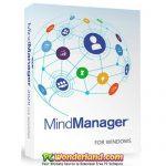 Mindjet MindManager 2021 21 Free Download