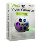 WinX HD Video Converter Deluxe 5.16.2.332 Free Download