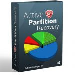 Active Partition Recovery Ultimate 21 Free Download