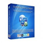 Complete Internet Repair 6.1.0.5005 Free Download