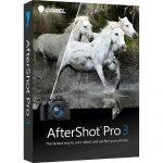 Corel AfterShot Pro 3.7.0.446 Free Download