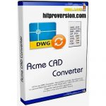 Acme CAD Converter 2021 Free Download