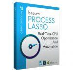 Process Lasso Pro 10 Free Download