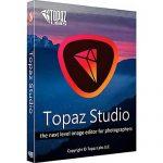 Topaz Studio 2.3.2 Free Download
