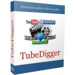 TubeDigger 6 Free Download