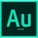 Adobe Audition 2021 macOS Free Download