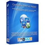 Complete Internet Repair 8 Free Download