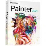 Corel Painter 2021 Free Download