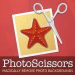 PhotoScissors 8 Free Download