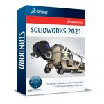 SolidWorks Premium 2021 Free Download