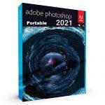 Adobe Photoshop 2021 Portable Free Download