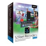 CyberLink Screen Recorder Deluxe 4.2.7.14500 Free Download