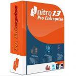 Nitro Pro Enterprise 13.42.1.855 Free Download