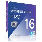 VMware Workstation Pro 16.1.2 Free Download