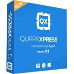 QuarkXPress 2021 macOS Free Download