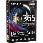 CyberLink Director Suite 365 10 Free Download