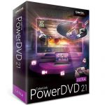 CyberLink PowerDVD Ultra 21 Free Download
