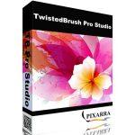 Pixarra TwistedBrush Pro Studio 25 Free Download