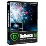 Topaz DeNoise AI 3 Free Download
